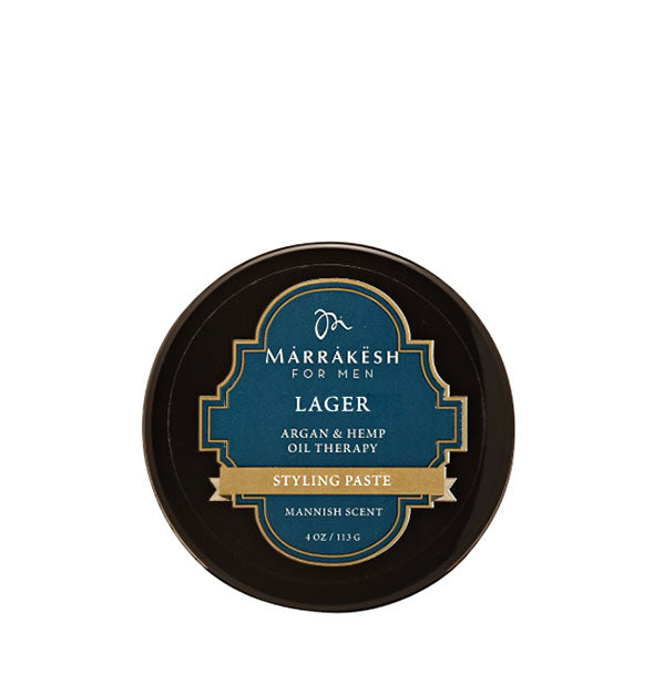 Marrakesh - For Men Lager Styling Paste (4460750995526)