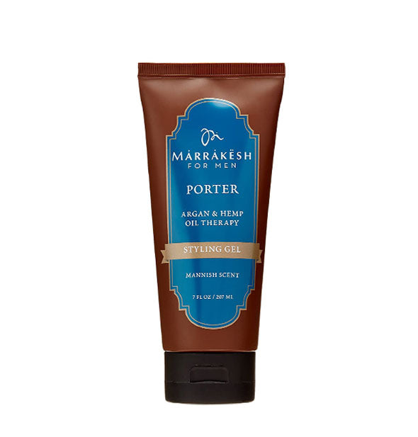 Marrakesh - For Men Porter Styling Gel (4460642238534)