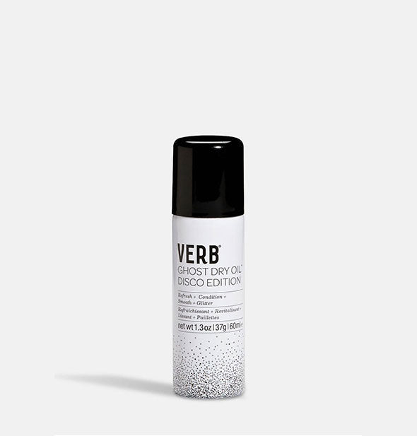 Bottle of Verb Ghost Dry Oil Disco Edition