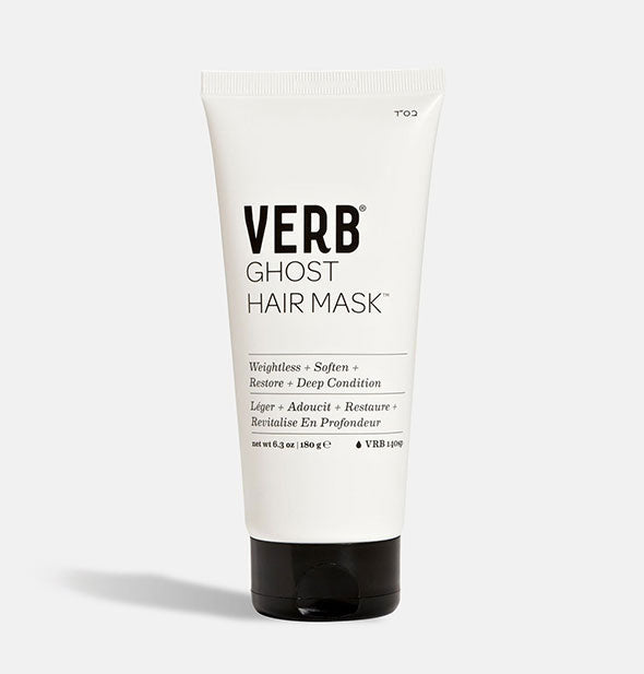 Ghost Hair Mask to soften restore and deep condition