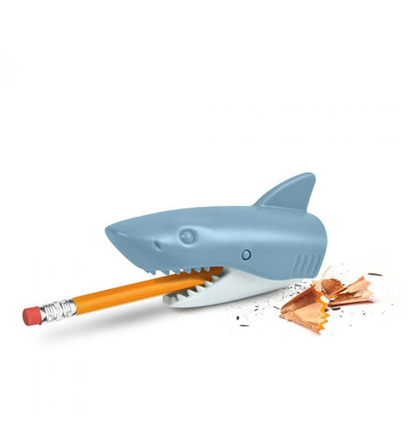 Fred - Great Write Pencil Sharpener (4522051731526)