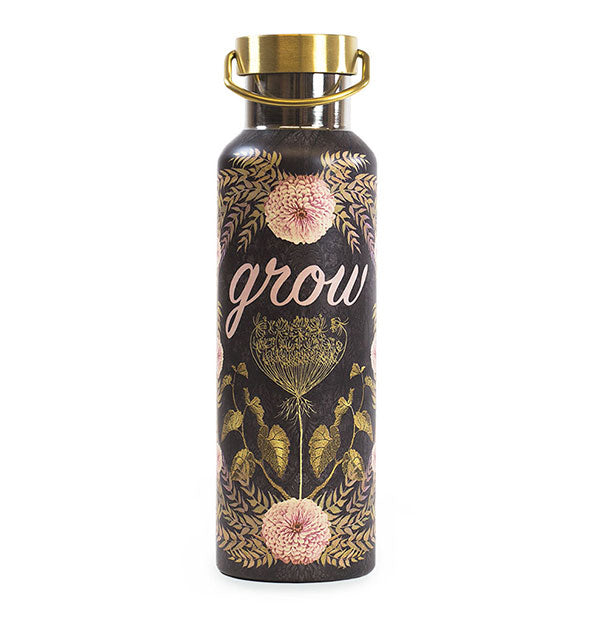 Papaya Art - Grow Wander Bottle (4460578570310)