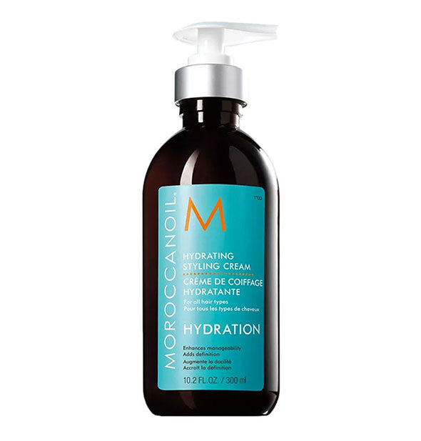 hydration styling cream