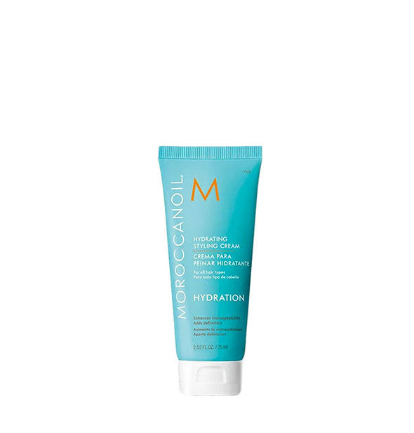 hydrating styling cream travel size