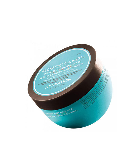 8.5 ounce pot of Moroccanoil Intense Hydrating Mask