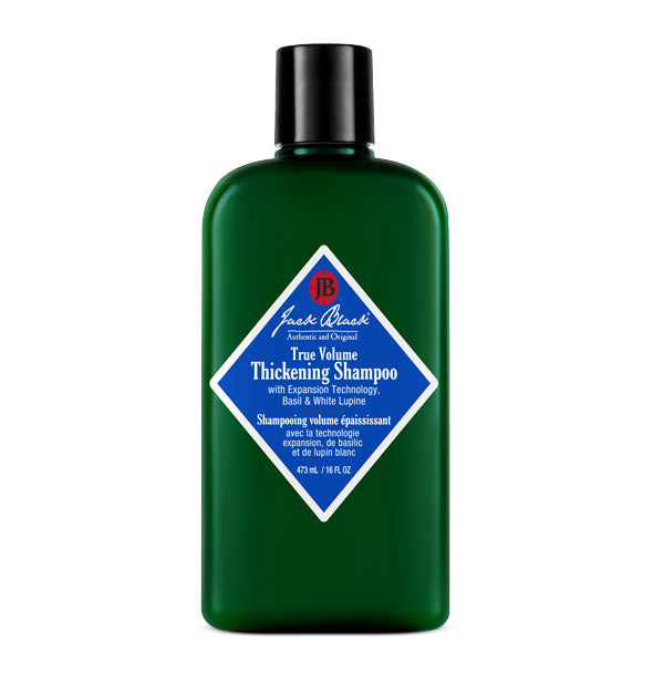Jack Black - True Volume Thickening Shampoo (4460623659078)