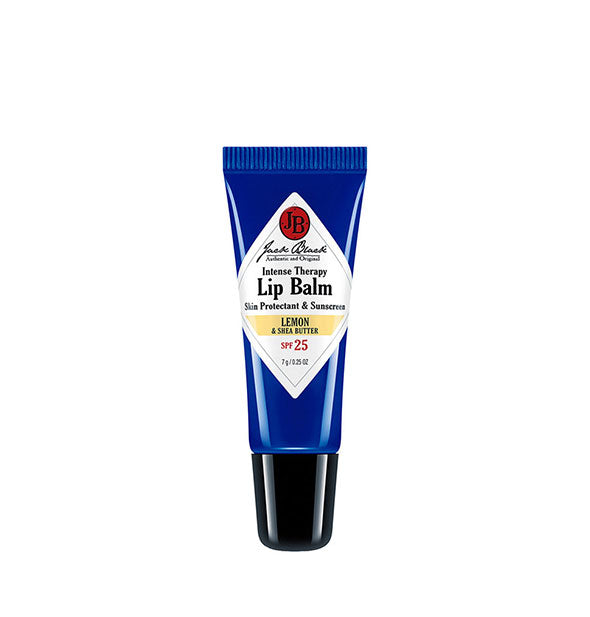 Jack Black - Intense Therapy Lip Balm SPF25
