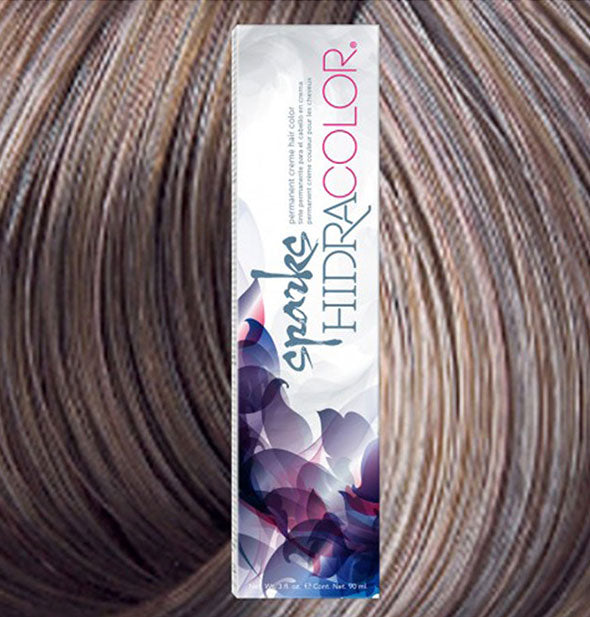Sparks Hidracolor - 8.21 Light Pearlessence
