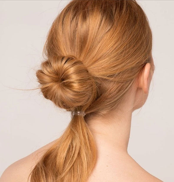 Kitsch - Pro 2-Piece Mini Bun Form