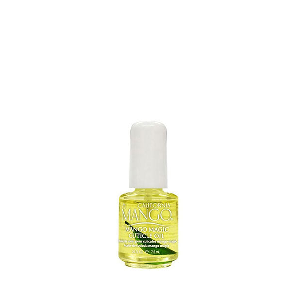 Mango Magic Cuticle Oil mini