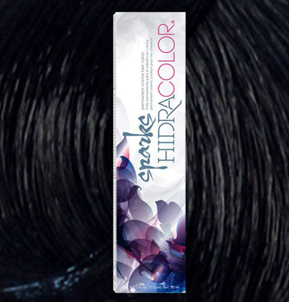 Sparks Hidracolor - 1A Midnight Blue