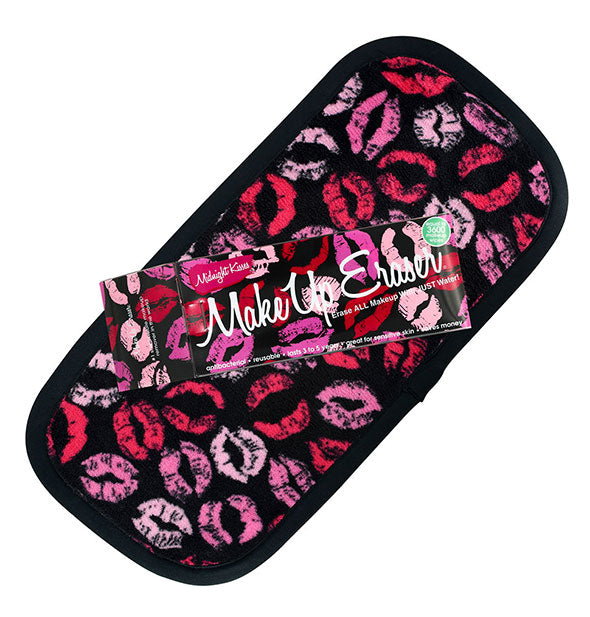 Makeup Eraser Midnight Kisses