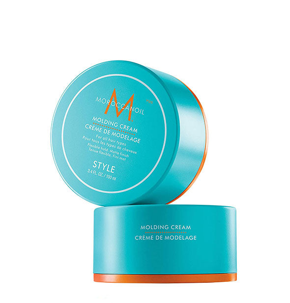 molding styling cream