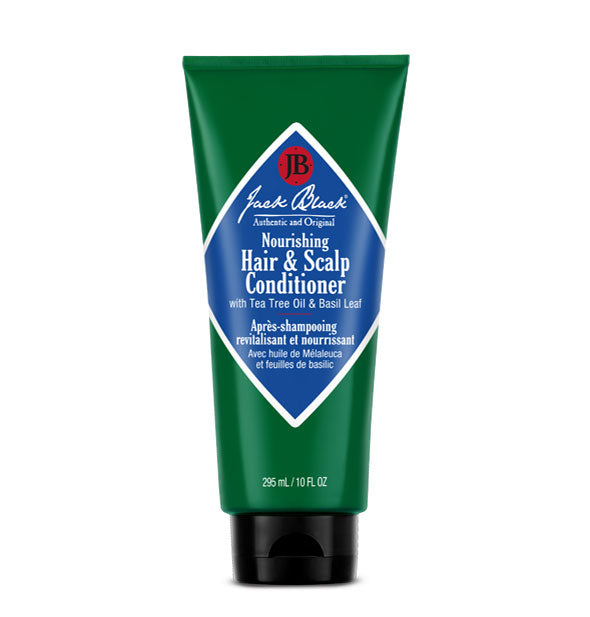 Jack Black - Nourishing Hair And Scalp Conditioner