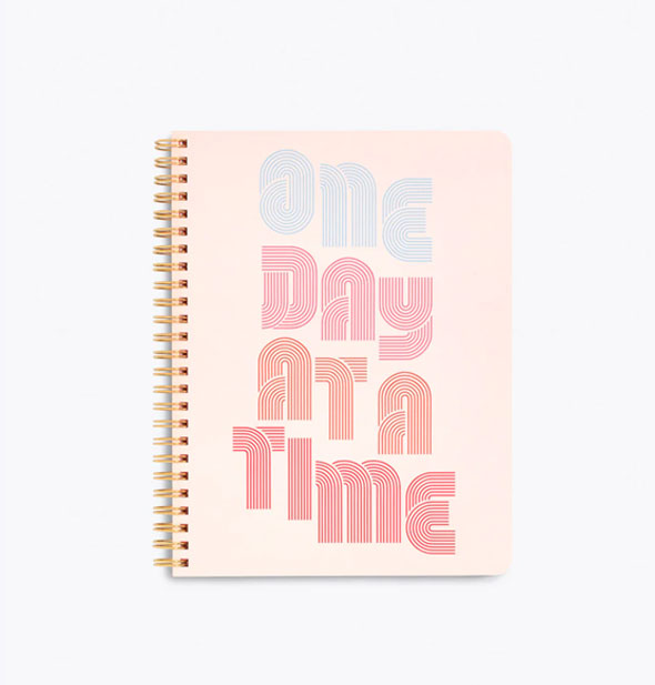 Quotable Cards - One Day At A Time Mug