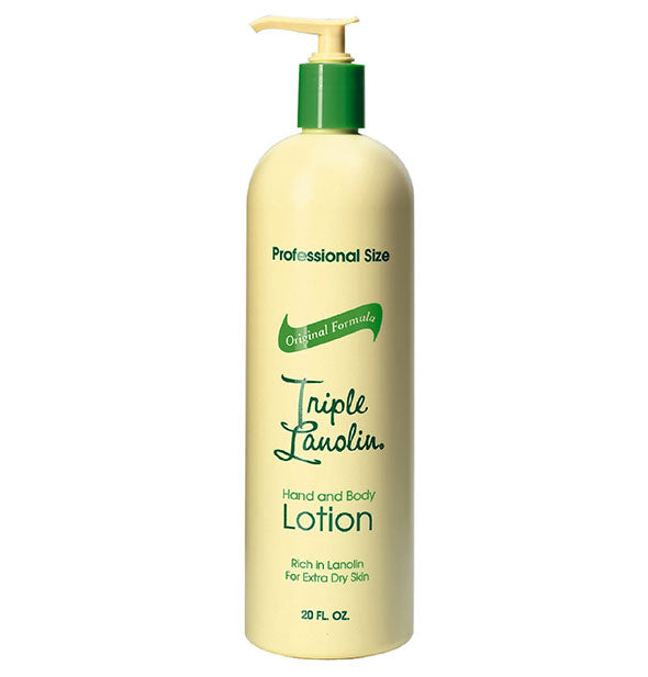 Bottle of Original Hand And Body Lotion 20 OZ
