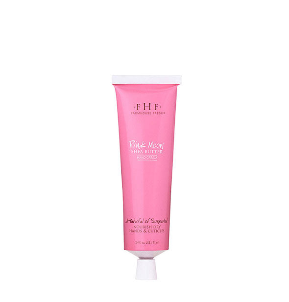 Pink Moon Shea Butter Hand Cream