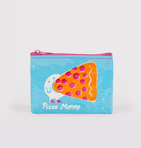 Blue Q - Pizza Money Coin Purse (4460483182662)