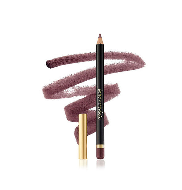 Jane Iredale Lip Pencil in the shade Plum
