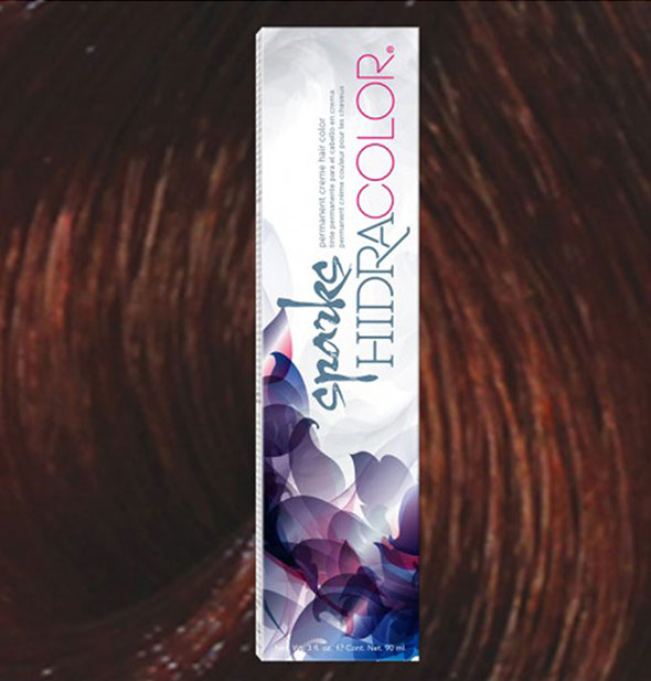 Sparks Hidracolor - 7.64 Red Penny