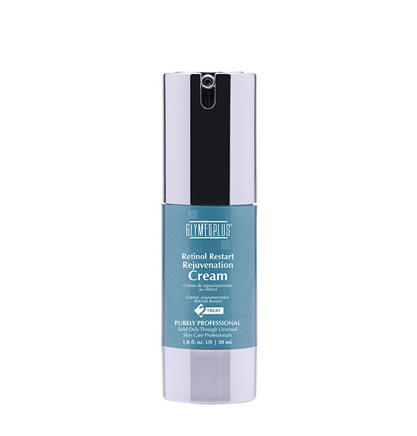 Retinol Restart Rejuvenation Cream