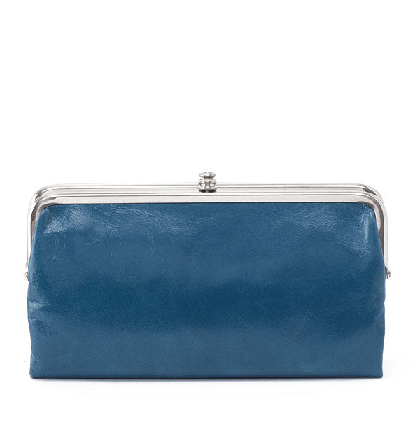 Hobo - Lauren Clutch Wallet: Riviera