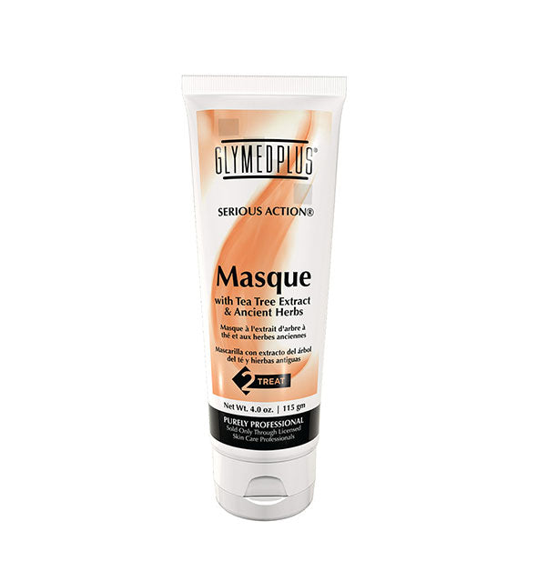 Serious Action Masque