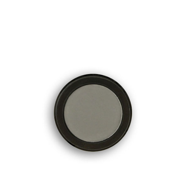 Gray pressed powder eyeshadow