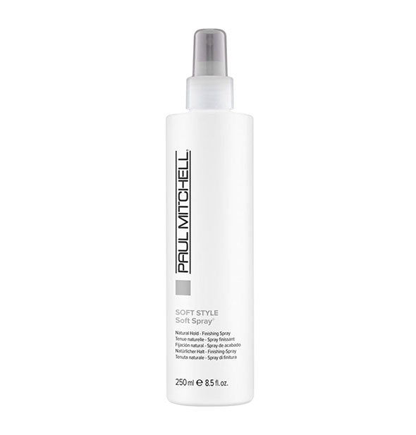 Paul Mitchell - Soft Style Soft Finishing Spray