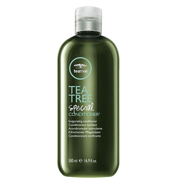 16.9 ounce bottle of Paul Mitchell Tea Tree Special Conditioner
