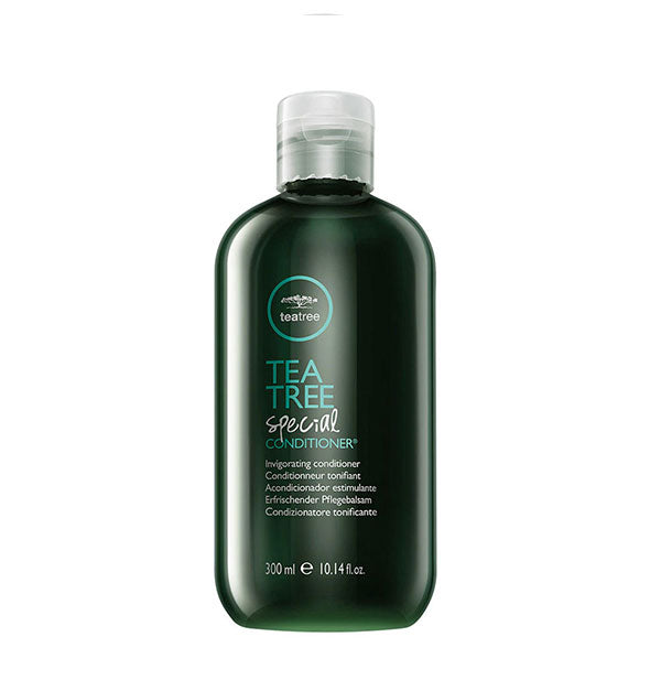 10.14 ounce bottle of Paul Mitchell Tea Tree Special Conditioner