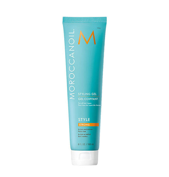 Moroccanoil - Styling Gel Strong (4460618514502)