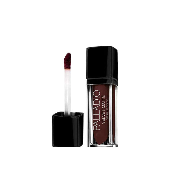 Velvet Matte Cream Lip Color TAPESTRY