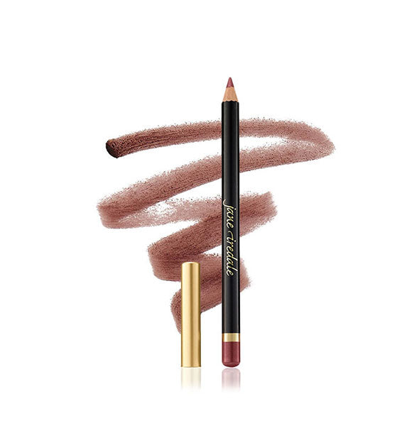 Jane Iredale Lip Pencil in the shade Terra Cotta
