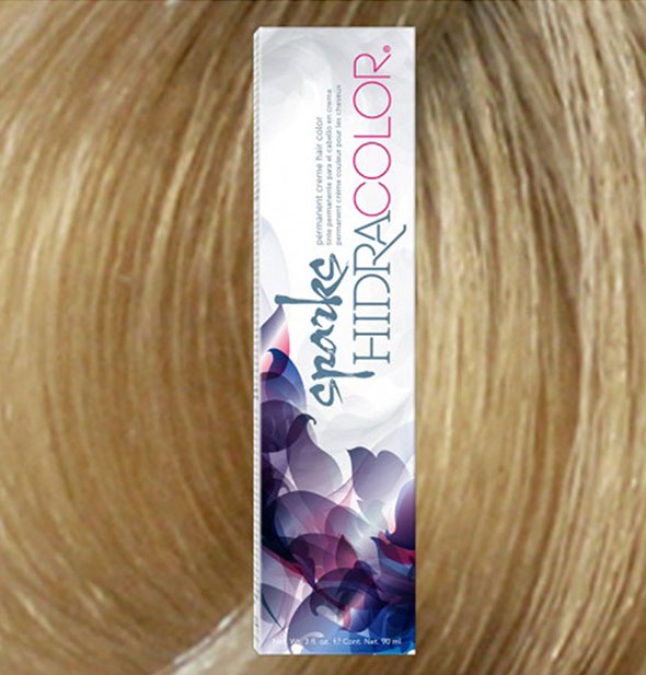 Sparks Hidracolor -  9.32 Toasted Coconut