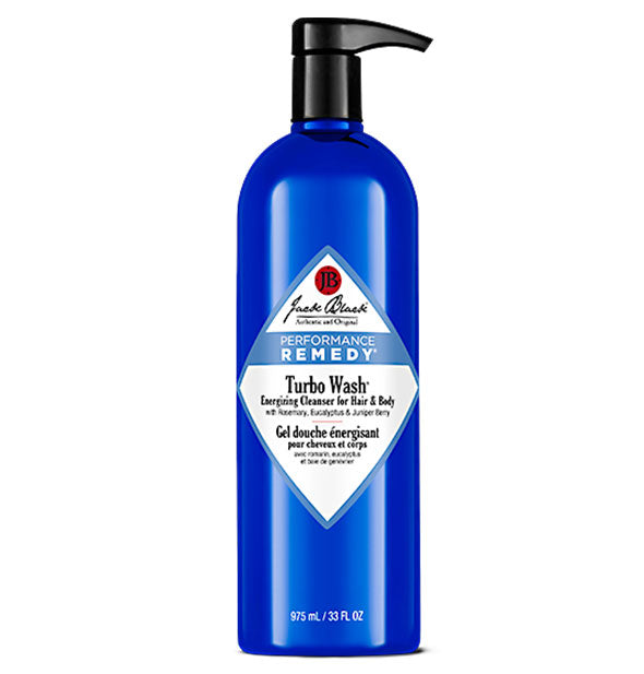 Jack Black - Turbo Wash Energizing Cleanser