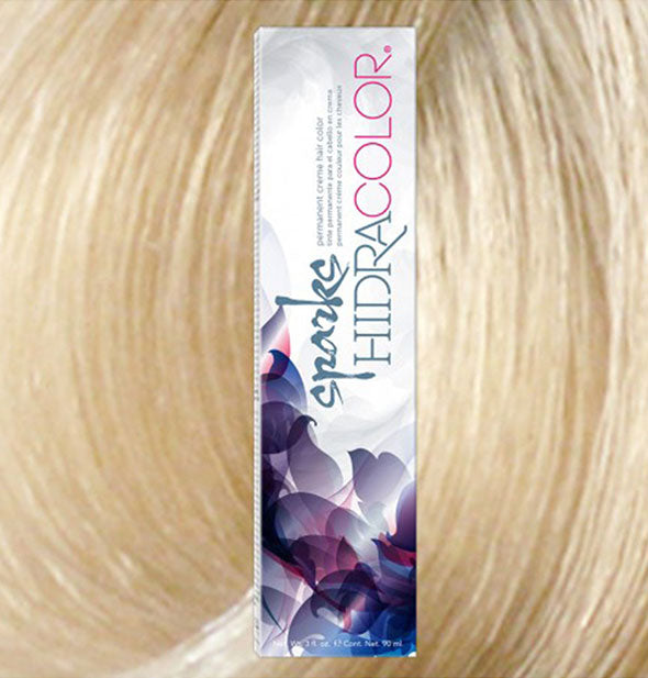 Box of Sparks Hidracolor - 10.22 Ultra Pearl