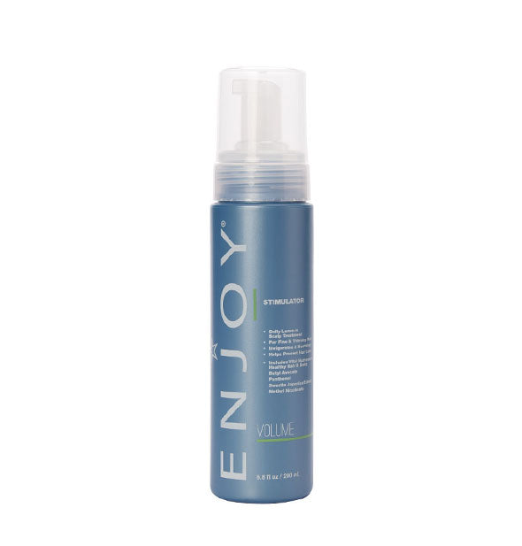 Volumizing Stimulator leave in scalp treatment