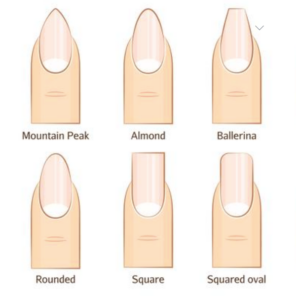 How to use AVVA Dip Powder Kit for a Nude Manicure 02