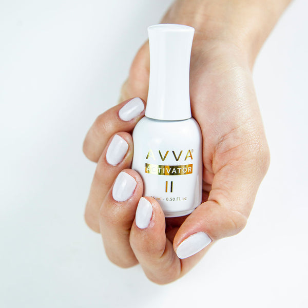 5 major nail mistakes you're doing when you use Dip Powder 03
