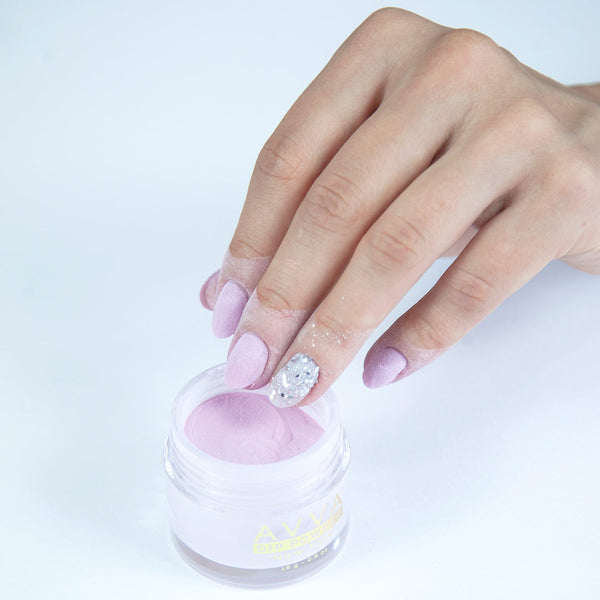 5 major nail mistakes you're doing when you use Dip Powder 02