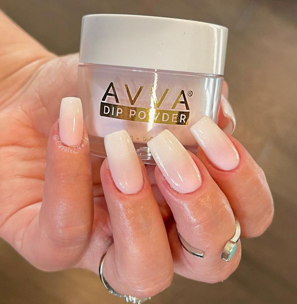 How to win $600 with AVVA Nails 02