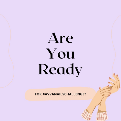How to win $600 with AVVA Nails 04