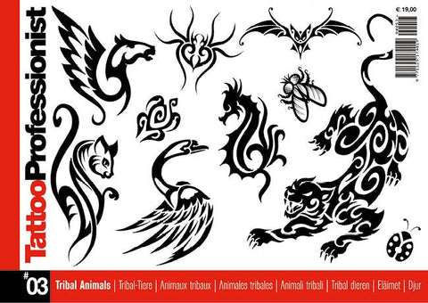 Tribal Animals