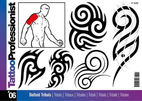 Deltoid Tribals