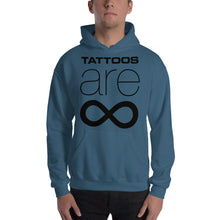 Forever Hooded Sweatshirt