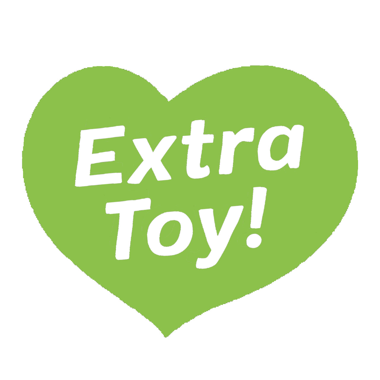 Extra Premium Toy - 1 Month Gift