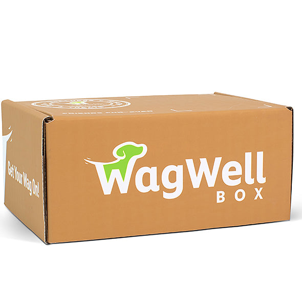 WagWell Box - 3 Month Gift