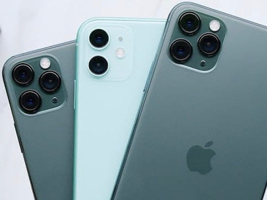 Is the New iPhone 11, 11 Pro, and 11 Pro Max Waterproof?