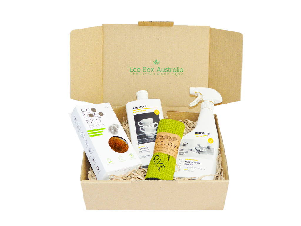 Clean Easy Breathe Easy Box